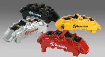 Brembo Parts. Agora para Android