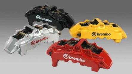 Brembo. Empresa investe em nova unidade de produção no México