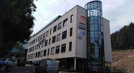 Ferdinand Bilstein Portugal e Autozitânia visitam Bilstein Group na Alemanha