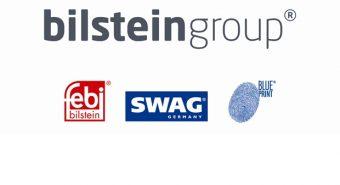 Bilstein group – Melhor fornecedor de logística para Temot International