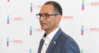 Bosch Portugal cresce 37% em 2017