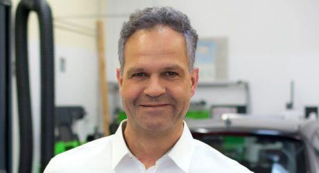Equipamentos de diagnóstico Bosch celebram 30 anos