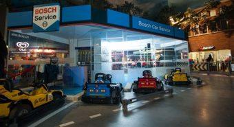 Bosch Car Service – Descontos no KidZania