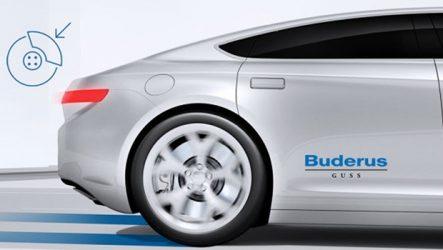 Bosch – Novos travões mais duradouros e ecológicos