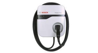 """Bosch. Apresenta carregador """"low cost"""" para carros elétricos"""