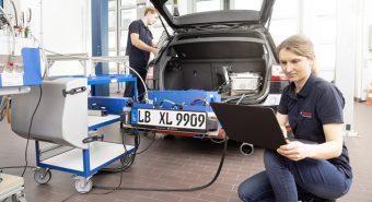 Bosch acredita conseguir salvaguardar o futuro do Diesel