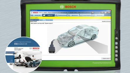 Bombóleo. Promoção equipamentos Bosch com retomas