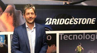 José González assume novos desafios na Bridgestone