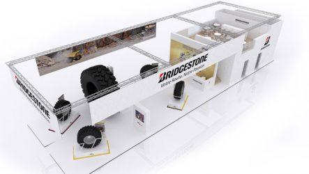 """Bridgestone. Apresentação solução """"Total Tyre Care"""""""