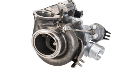 MF Pinto distribui Borgwarner Turbo Systems