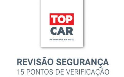 """TopCar. Com campanha """"grátis"""""""