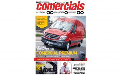 Turbo Comerciais – Já se encontra disponível a nova edição