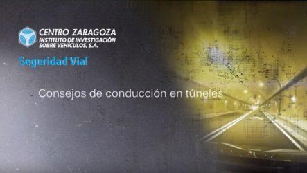 Centro Zaragoza. Novo vídeo