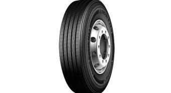 Continental. Novo conceito de pneus para autocarros