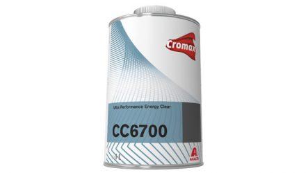 Cromax. Novas latas mais práticas para corantes de vernizes coloridos