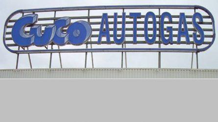 Cuco Autogas. Marca presença na Mecânica com equipamentos para GPL