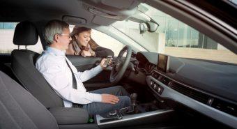Bosch lança dispositivo de eCall retro compatível