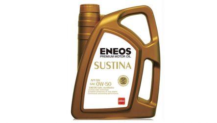 Eneos. Primeiros passos nos lubrificantes em Portugal