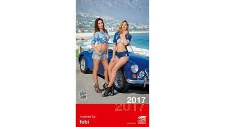 febi – Calendário para 2017