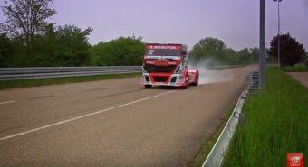 febi truck – Discos de travão levados ao limite