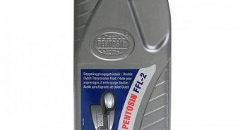 Fuchs – Pentosin FFL-2 exclusivo para caixas DSG do grupo VW