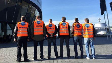 Mercedes-Benz Trucks – Fleetboard Drivers' League está de volta