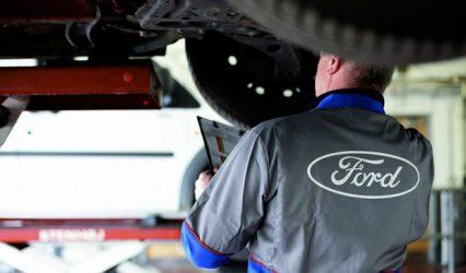Ford. Lança nova campanha de pós-venda