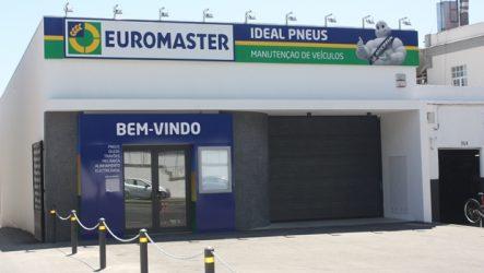 Euromaster – Novo centro inaugurado em Barcelos
