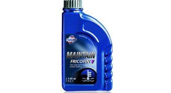Fuchs. Maintain Fricofin V alarga oferta da marca