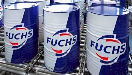 Fuchs. Novo produto para veículos pesados