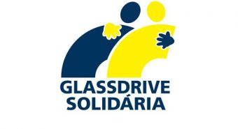 Glassdrive. Promove campanha solidária
