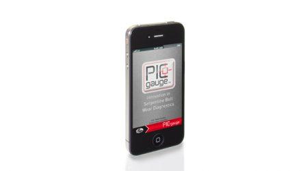 Gates. Nova aplicação para smartphone ajuda ao diagnóstico de desgaste de correias