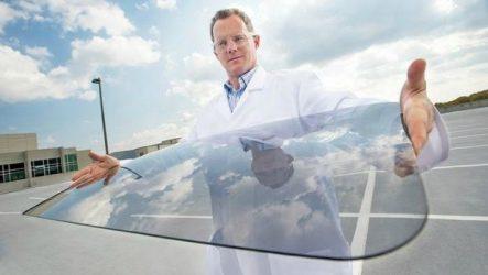 Inovação. Gorilla Glass pode chegar aos automóveis