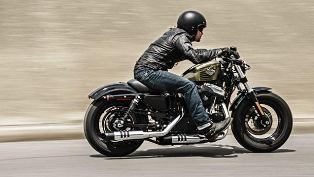 ContiTech – Correias dentadas para motos Harley-Davidson