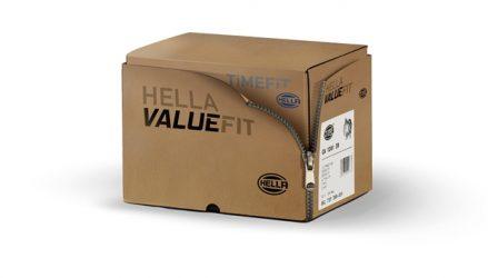 Hella. Reformula oferta em motores de arranque e alternadores e lança Valuefit