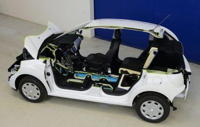 Hybrid Air. A nova solução híbrida da Peugeot-Citroën