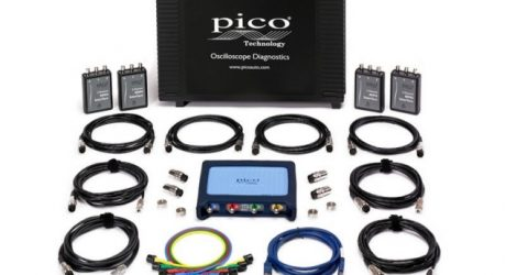 Iberequipe lança kit NVH da PicoDiagnostic