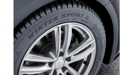 Dunlop. Winter Sport 5 em testes