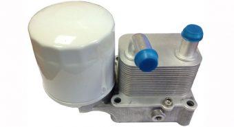 Refrigeradores prolongam a vida do óleo e do motor