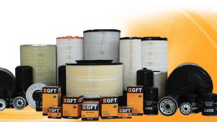 Imprefil – Marca GFT reforça portefólio de produto
