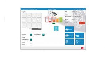 Inforap. Novas soluções para oficinas e aftermarket