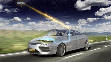 Conectividade – Associações europeias contestam acesso aos dados dos veículos