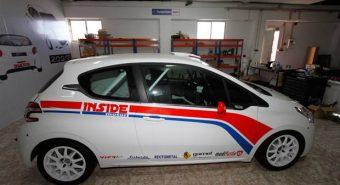 Inside Motor. Aposta também na competição