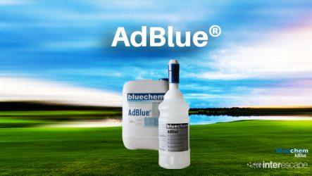 Interescape – AdBlue da BlueChem integrado no portefólio de produto