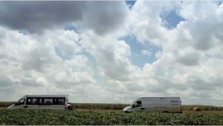 Iveco. Comemora 1.000.000 de quilómetros da Daily com vídeo