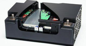 Johnson Controls. Nova tecnologia para bateria para Start&Stop
