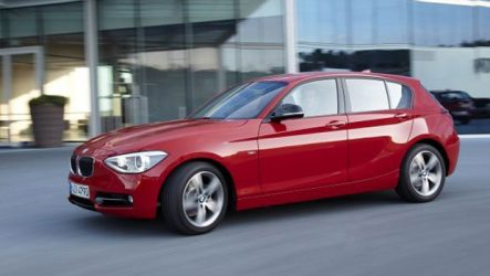 Kumho. Novas medidas para BMW