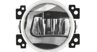 Osram. Apresenta o primeiro farol de substituição LED