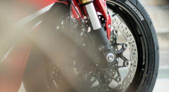 Lusomotos assegura distribuição exclusiva de pneus de motociclos