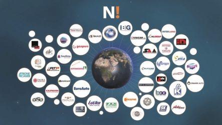 Nexus – Na América do Norte